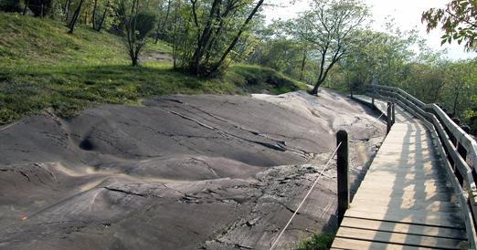 Parco Incisioni Rupestri Naquane