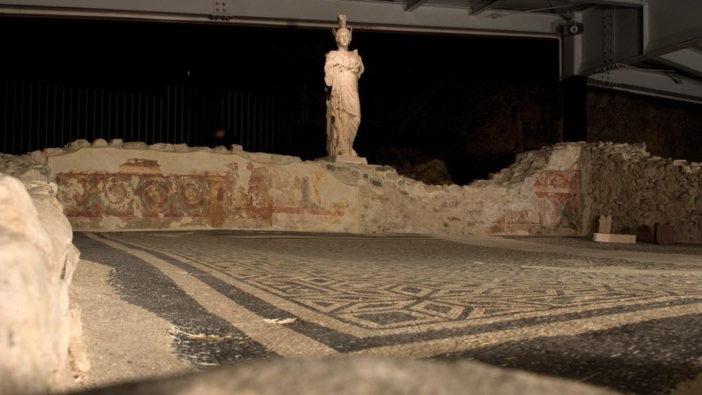Santuario di Minerva - Breno
