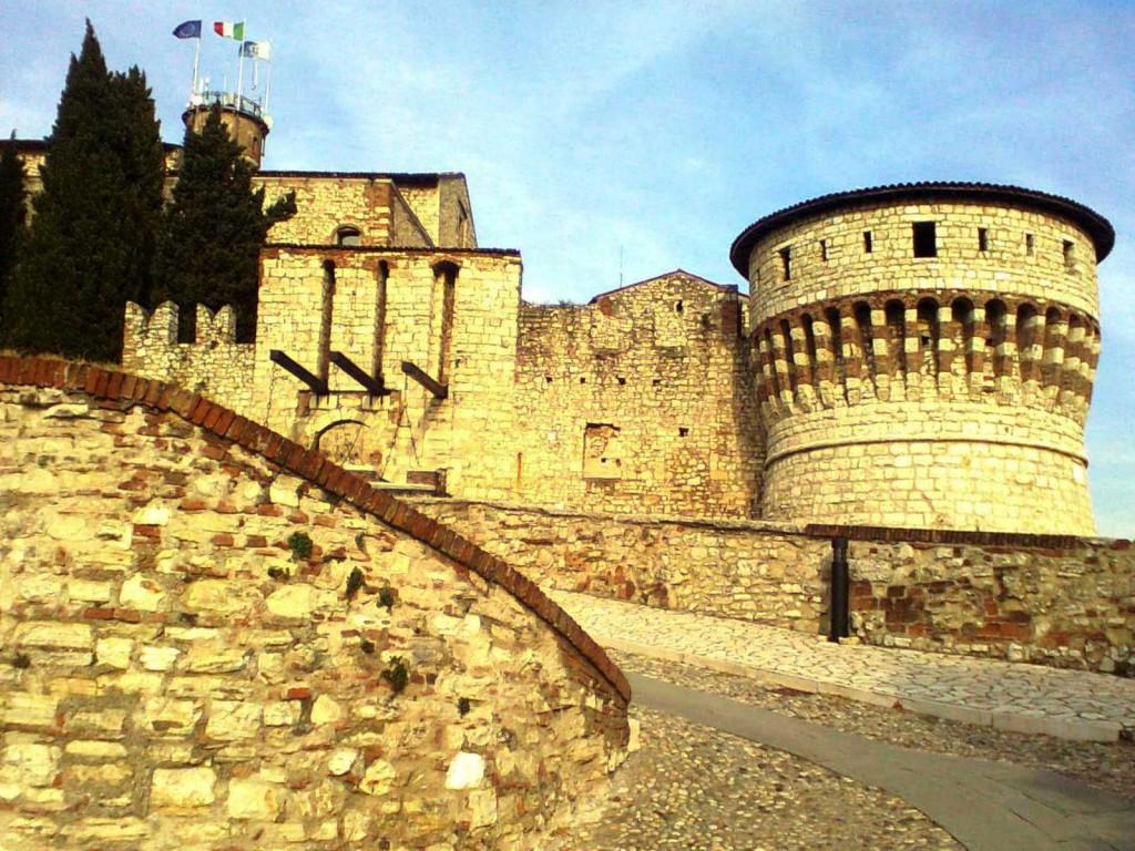 Brescia - Il Castello