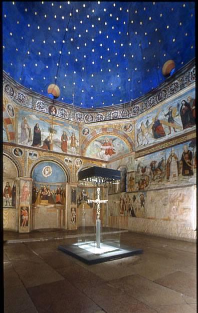 Chiesa di Santa Maria in Solario