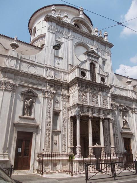 Chiesa S.Maria dei Miracoli