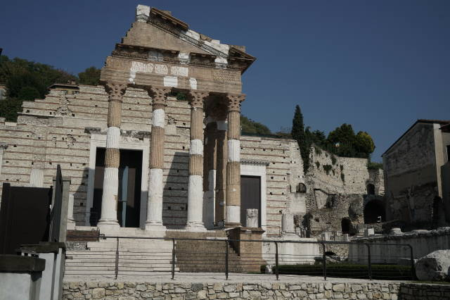 Capitolium I sec. d.C.