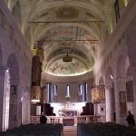 San Giorgio interno