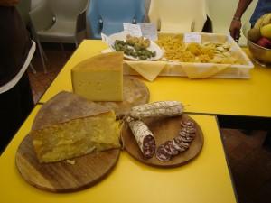 bagoss e altri prodotti valsabbini