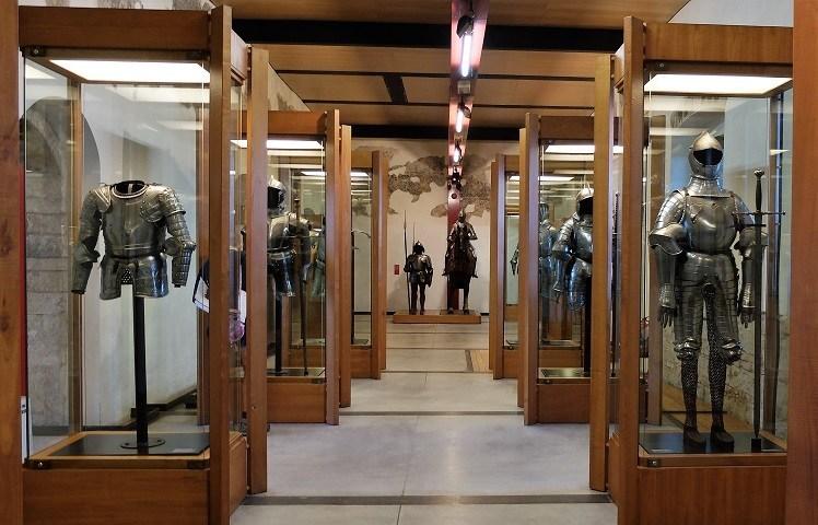 Museo delle Armi L.Marzoli