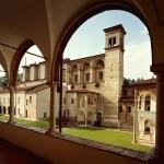 chiostro di Santa Giulia