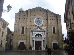 Duomo di Salò (Brescia Guide)