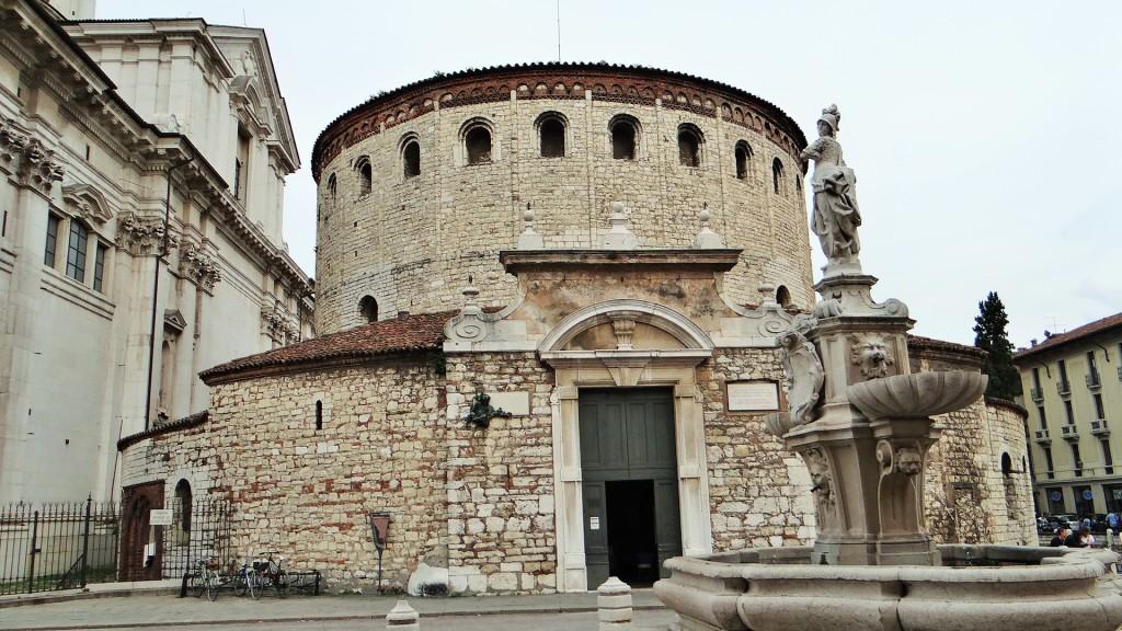 Duomo Vecchio