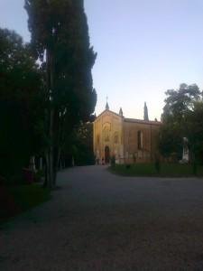 Ossario di San Martino della Battaglia