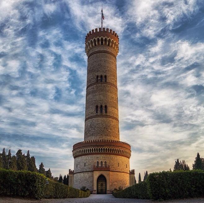Torre San Martino della Battaglia