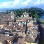 Panorama di Sirmione (Brescia Guide)