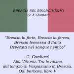 Versi di Carducci