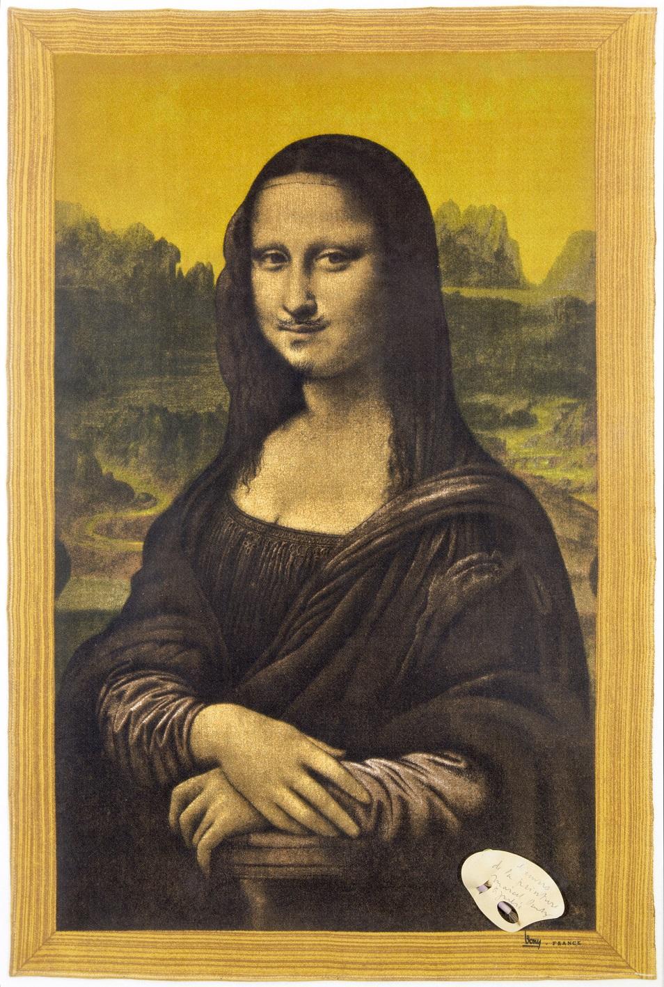 Marcel Duchamp a Dada 1916.La nascita dell'ANTIarte